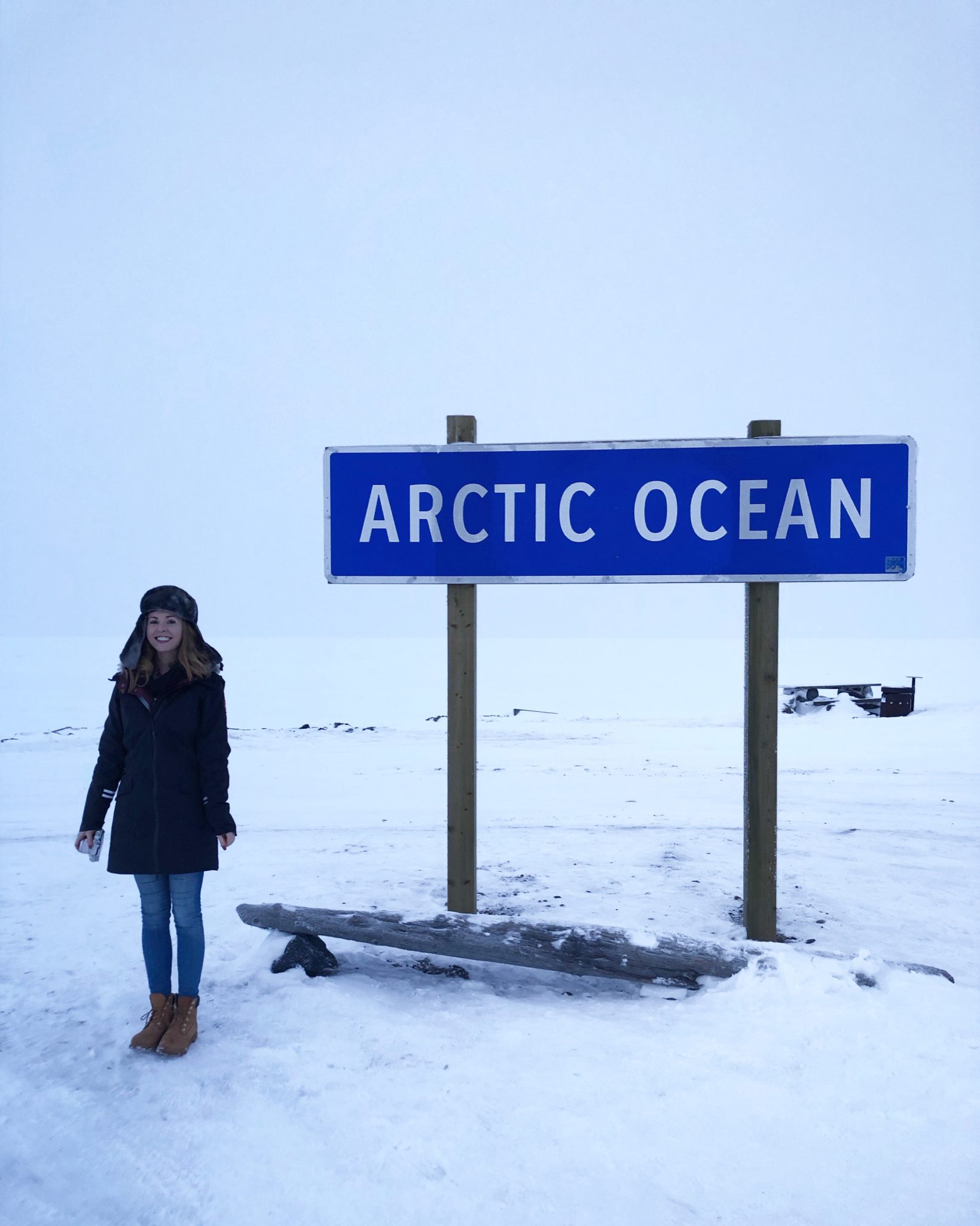 Road Trip to the Arctic | WORLD OF WANDERLUST