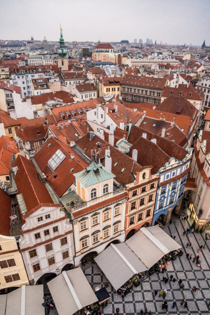 What you need to know before you visit Prague