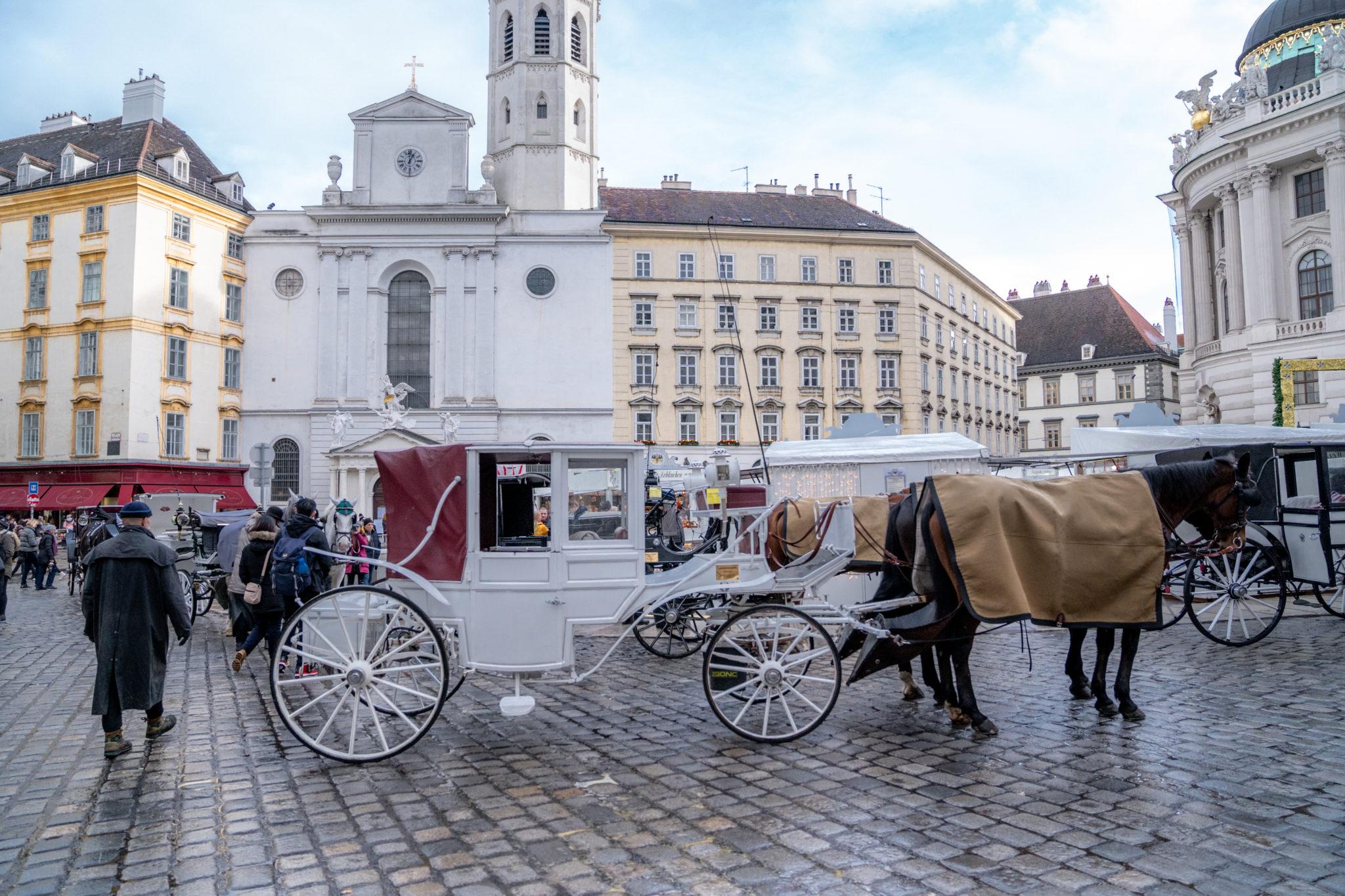 Vienna Austria | WORLD OF WANDERLUST