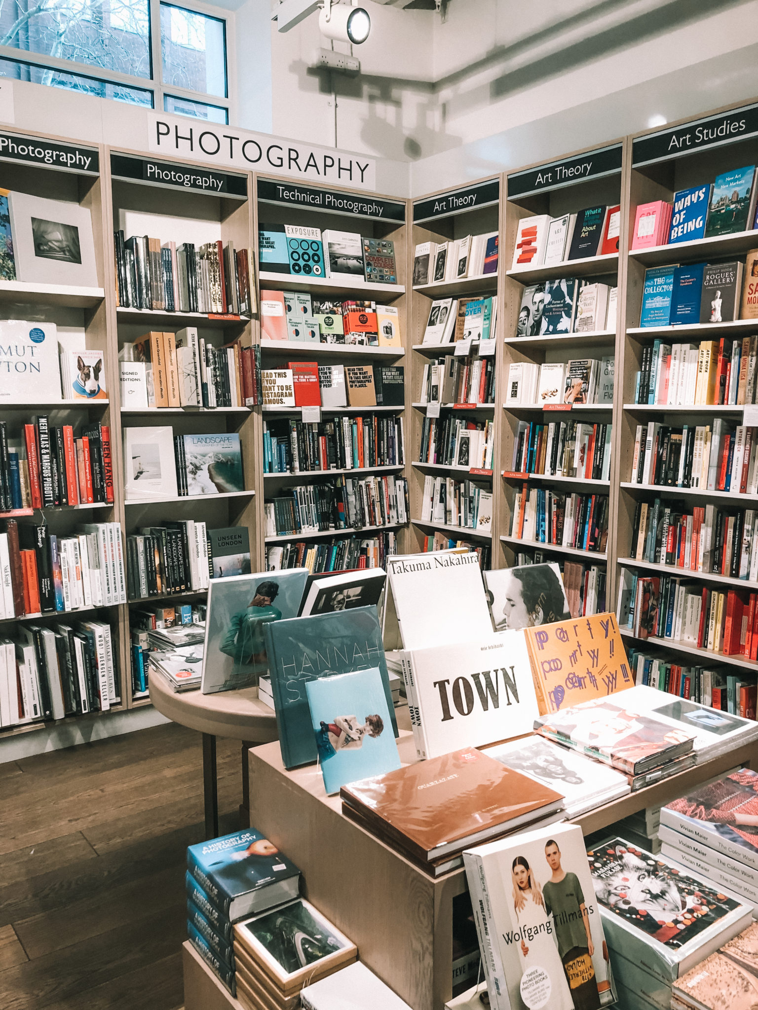 Best Bookstores in London | WORLD OF WANDERLUST