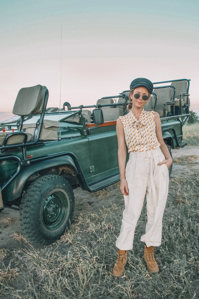 What to Pack for Safari: A complete Safari Packing Guide!