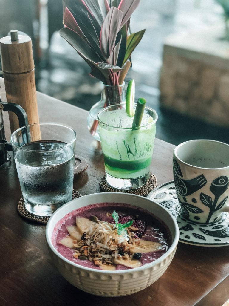 Nihi Resort Food | WORLD OF WANDERLUST