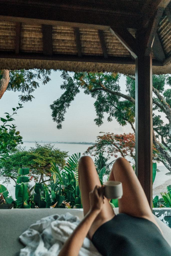 Four Seasons Bali | MUNDO DE WANDERLUST