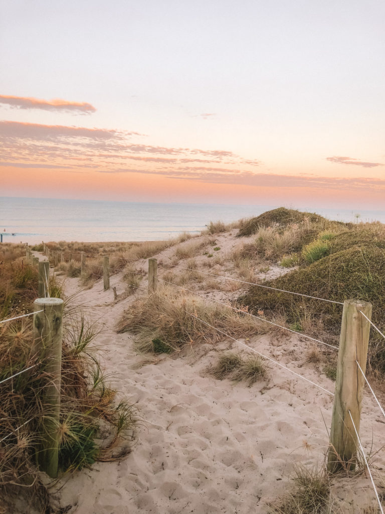 Mount Maunganui | WORLD OF WANDERLUST