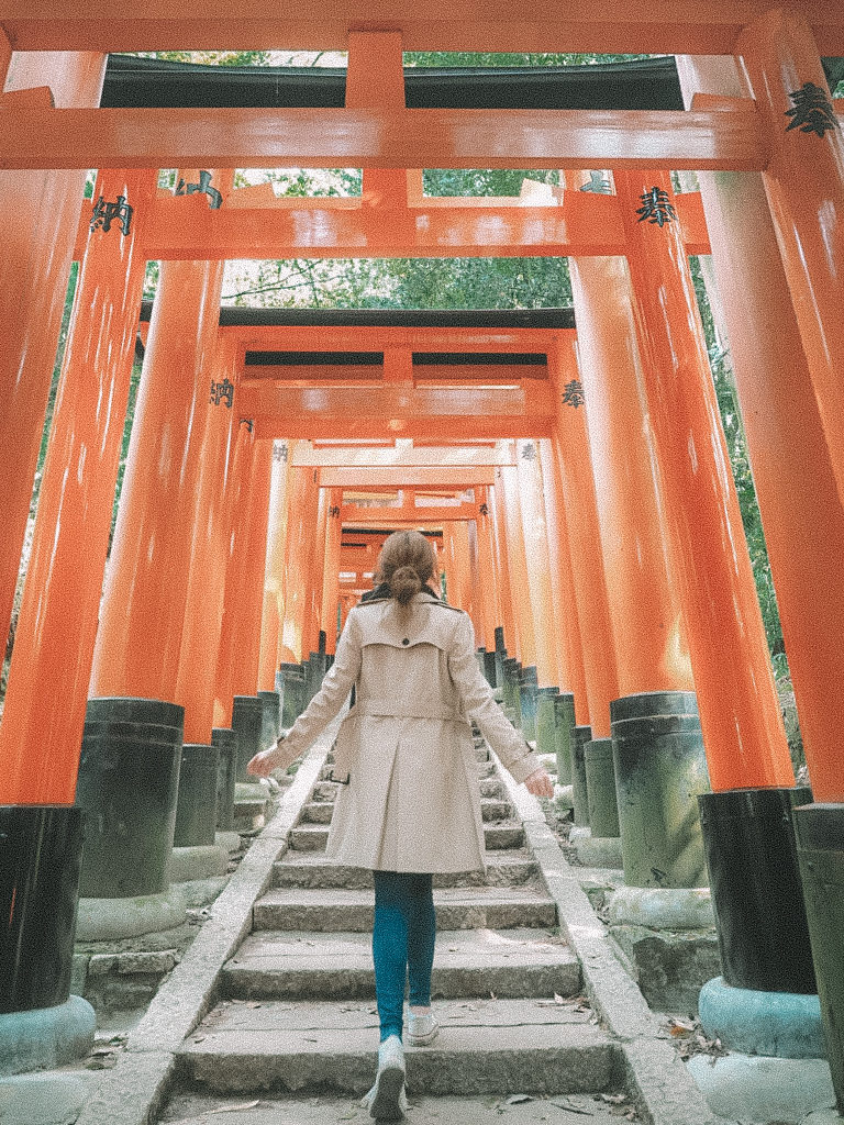Kyoto City Guide by World of Wanderlust