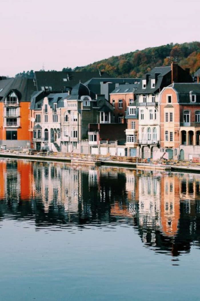 8 Places in Belgium you must visit
