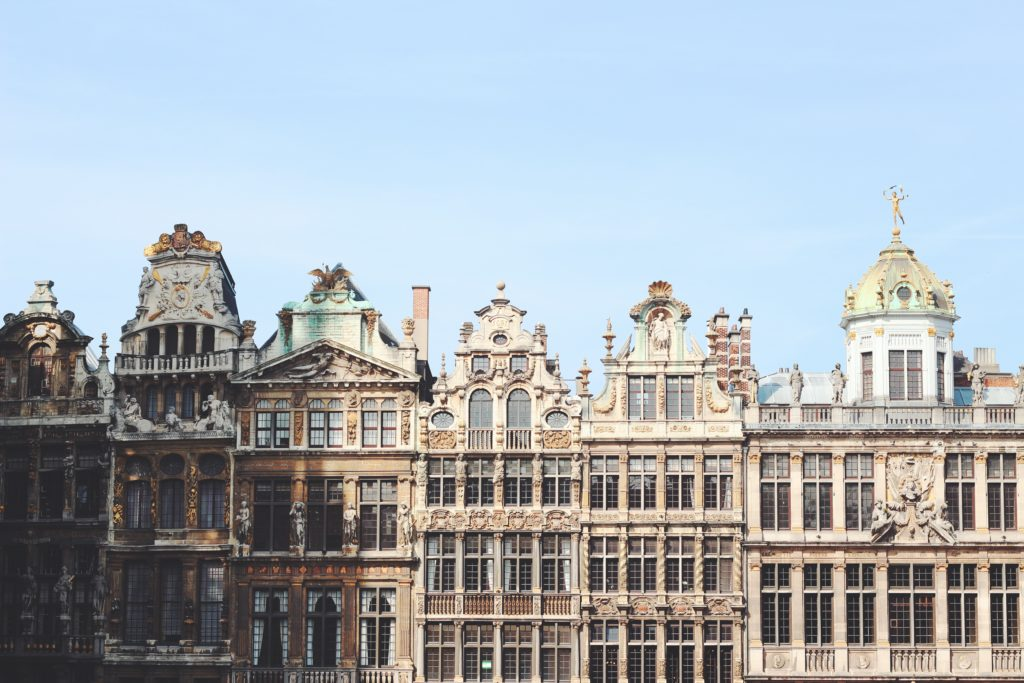 brussels belgium | WORLD OF WANDERLUST