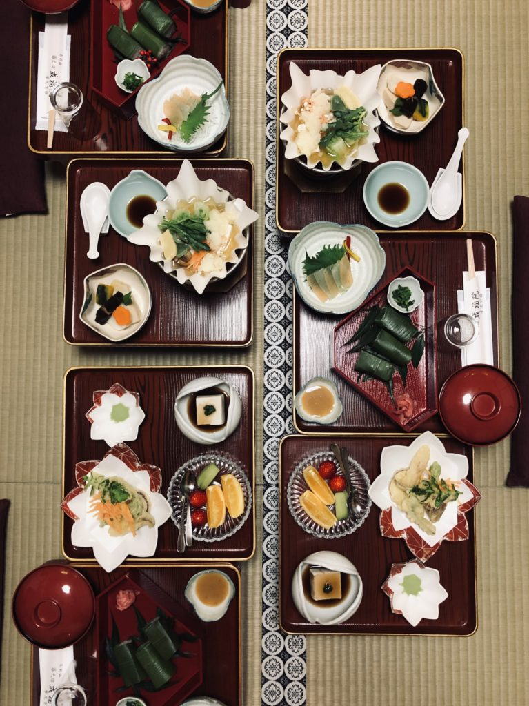 Best Vegetarian restaurants in Japan | WORLD OF WANDERLUST
