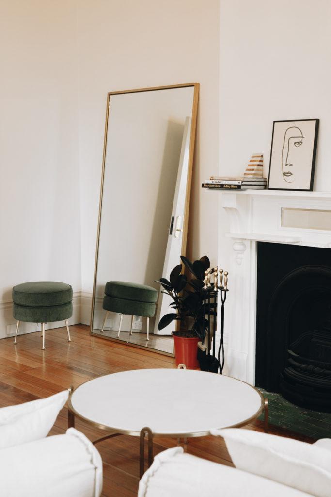 Dans mon salon par World of Wanderlust