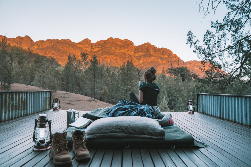 Arkaba Flinders Ranges | WORLD OF WANDERLUST