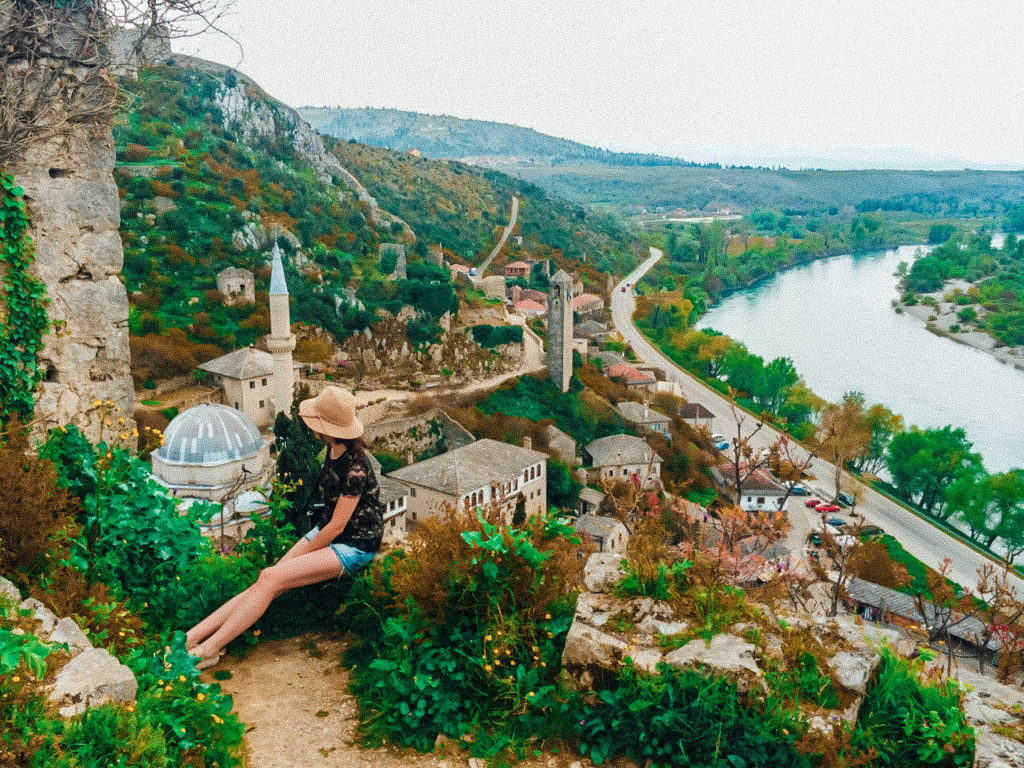 Guide to Mostar Bosnia | WORLD OF WANDERLUST