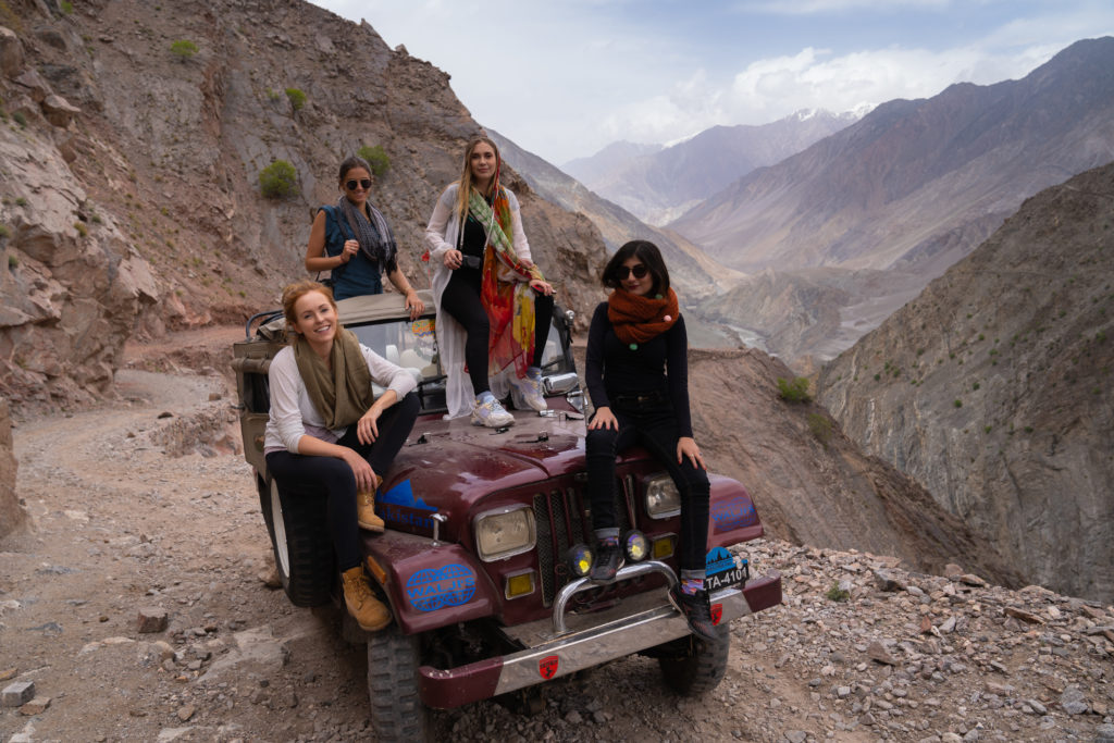 Northern Pakistan itinerary | WORLD OF WANDERLUST