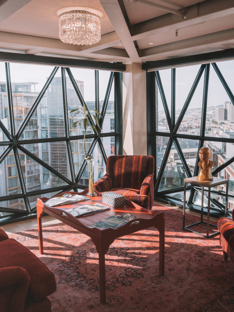 Silo Hotel | WORLD OF WANDERLUST