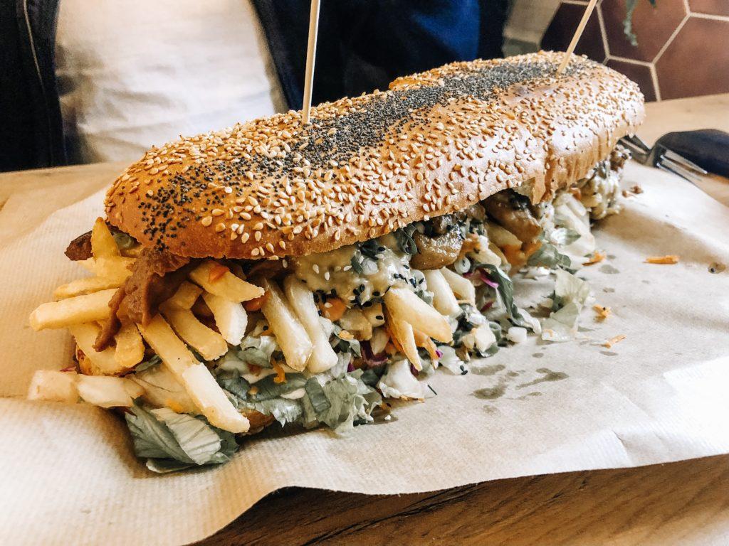 Lekker Vegan Cape Town | BEST VEGAN IN CAPE TOWN