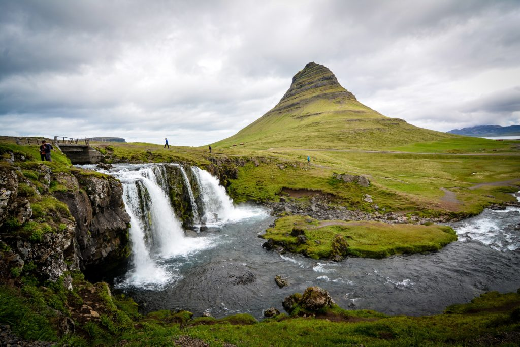 Places in Iceland you must visit