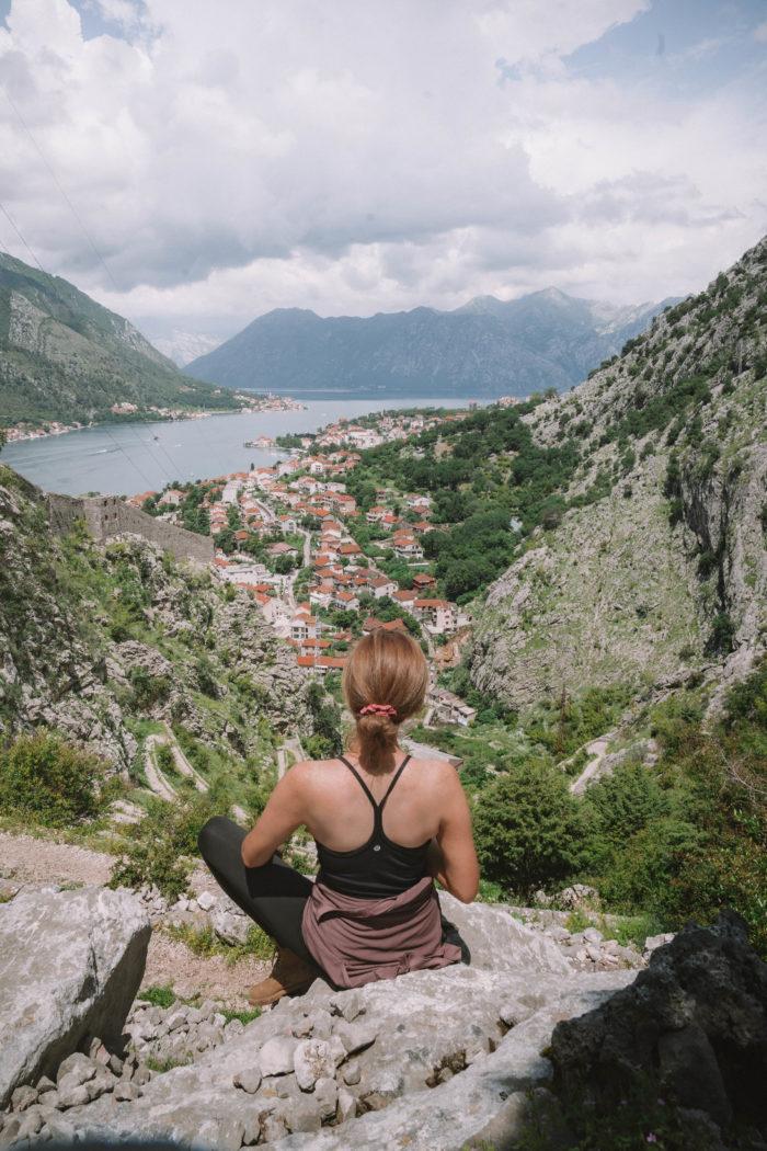 How to Visit Kotor, Montenegro