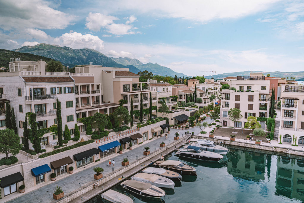 Regent Hotel Montenegro | WORLD OF WANDERLUST