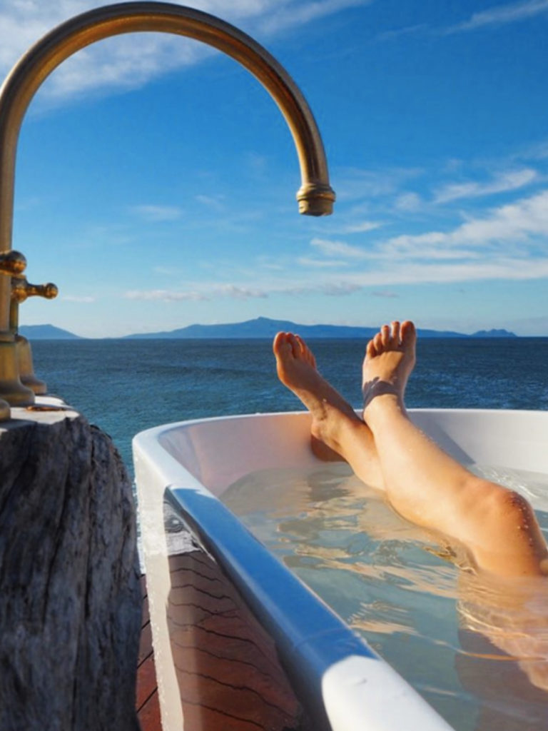 Tasmania best luxury hotels
