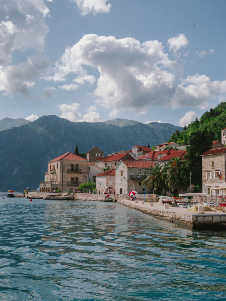 Best Places in Montenegro | WORLD OF WANDERLUST