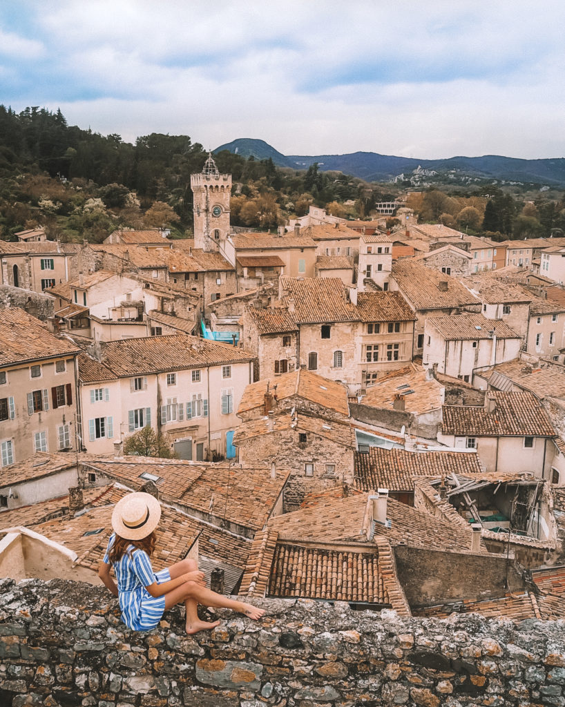 Where to travel in French Countryside | World of Wanderlust