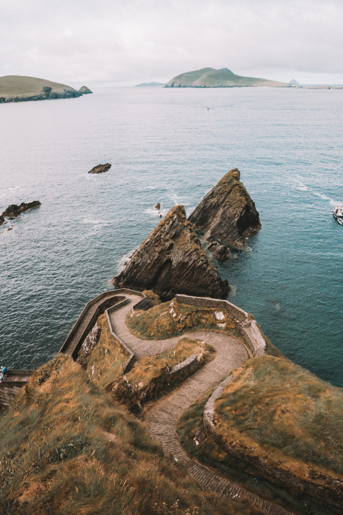 A Guide to Visiting the Dingle Peninsula