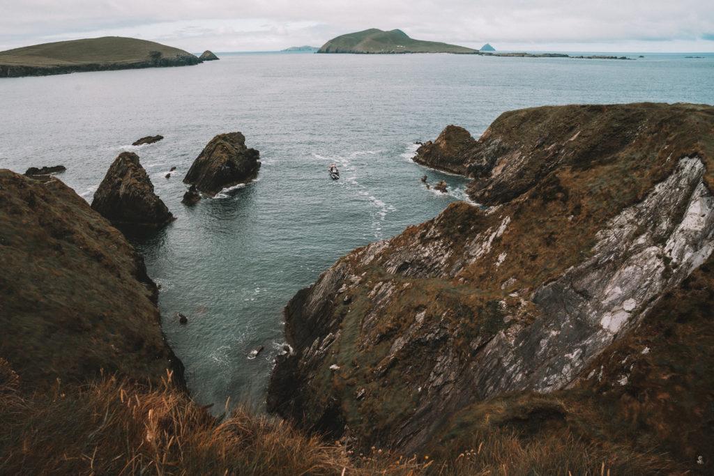 Guía de la península de Dingle | MUNDO DE WANDERLUST