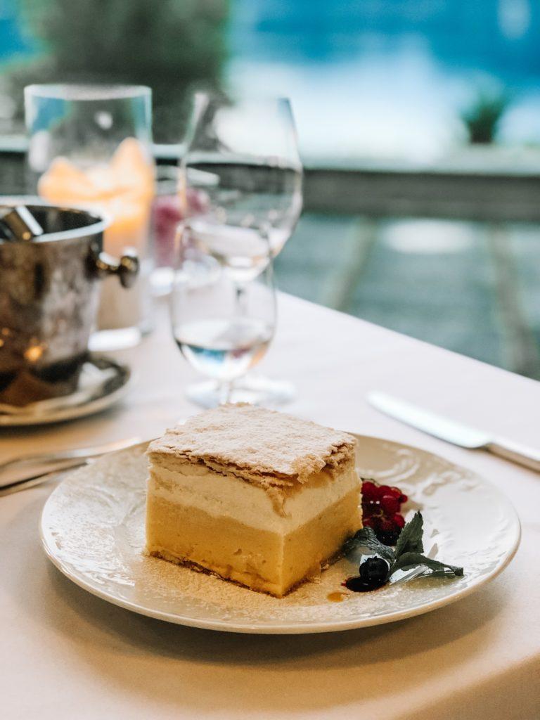 Bled Cake | World of wanderlust