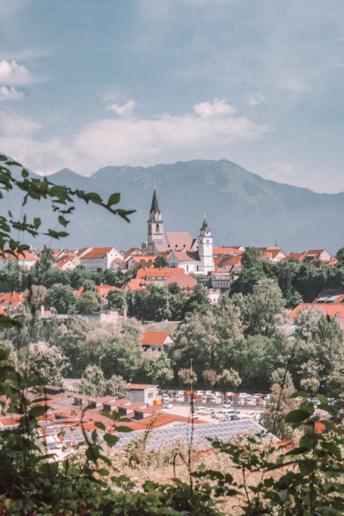 Kranj Slovenia | World of Wanderlust