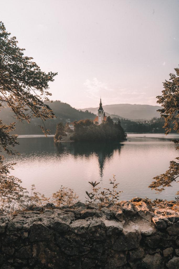 Best Kept Secrets of Lake Bled | World of Wanderlust