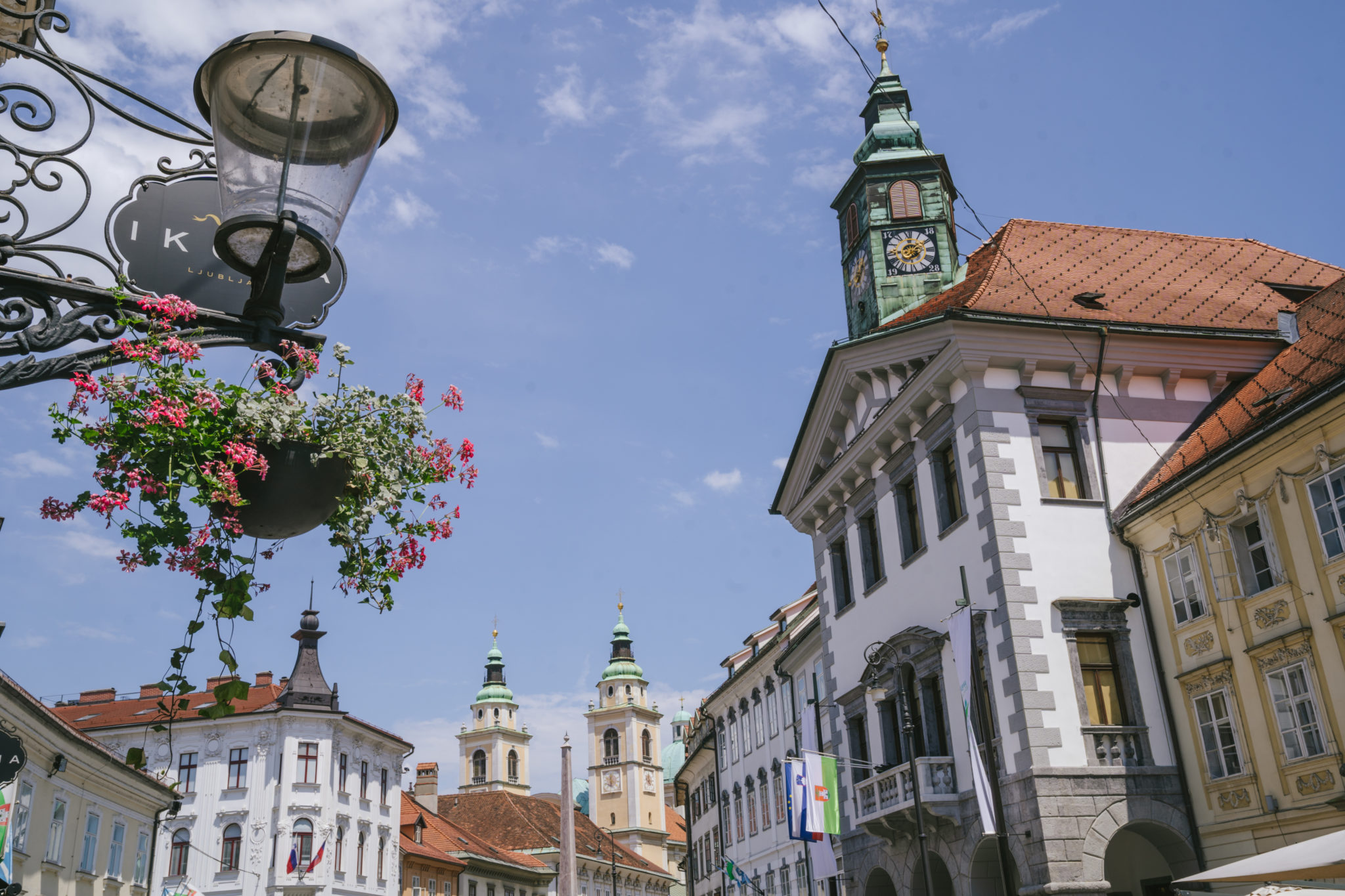 Guide to Ljubljana | WORLD OF WANDERLUST