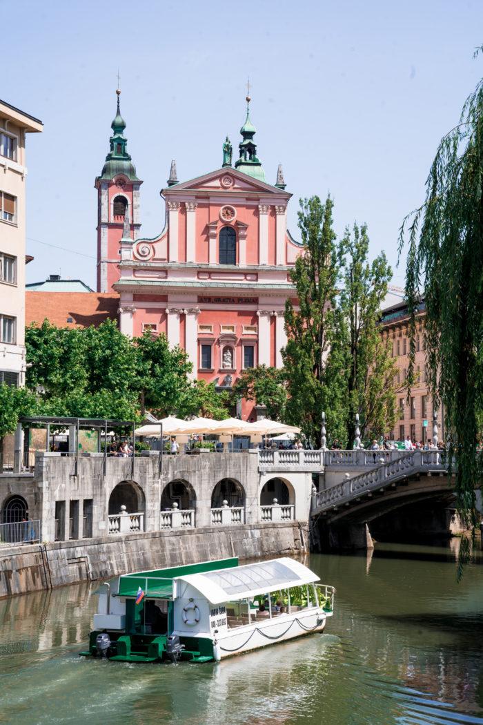 Where to find the Best Vegan in Ljubljana