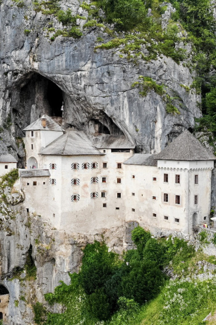 The best Castles to visit in Slovenia