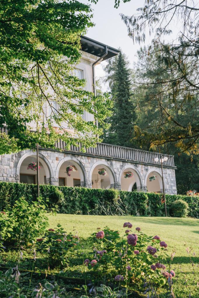 Vila Bled Eslovenia | Mundo de pasión por los viajes