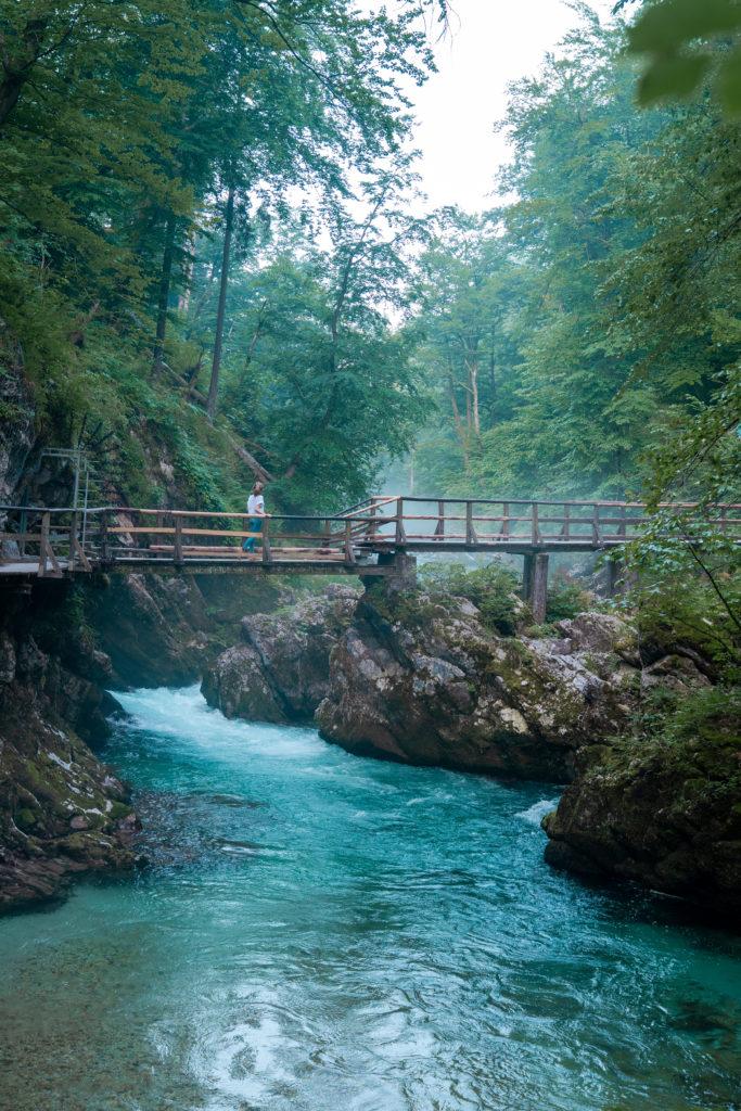 Vintgar Gorge Slovenia | World of Wanderlust