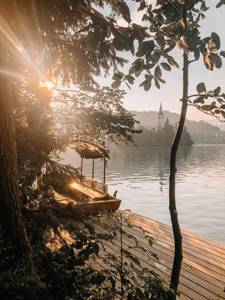 Lake Bled Things to Do   World of Wanderlust