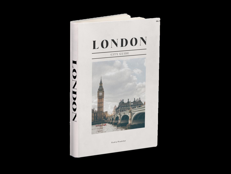 London City Guide | World of Wanderlust