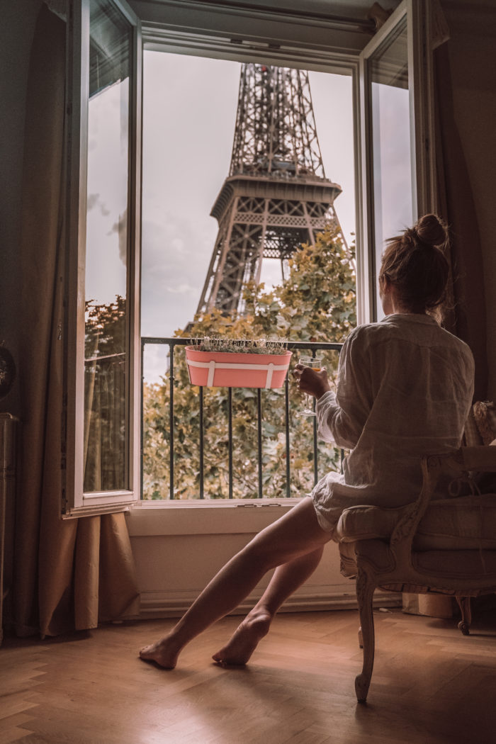 How to rent the perfect Paris Apartment