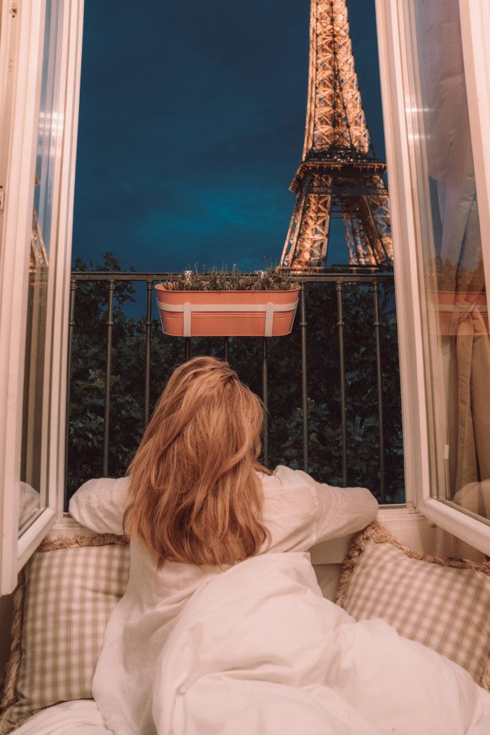 How to do Paris like a local