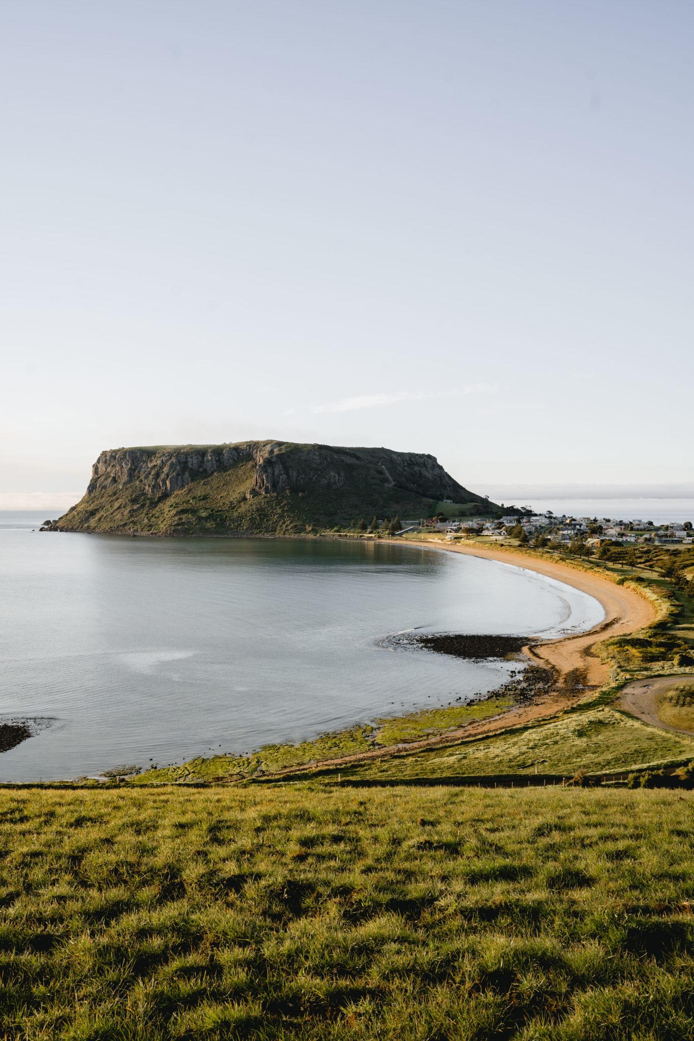 Stanley Ship Inn Tasmania | WORLD OF WANDERLUST