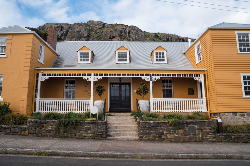 Stanley Ship Inn Tasmania | WORLD OF WANDERLUST