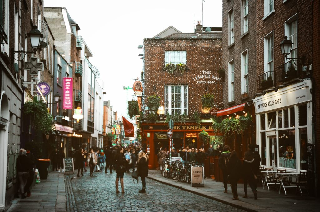 Dublin City Guide | WORLD OF WANDERLUST