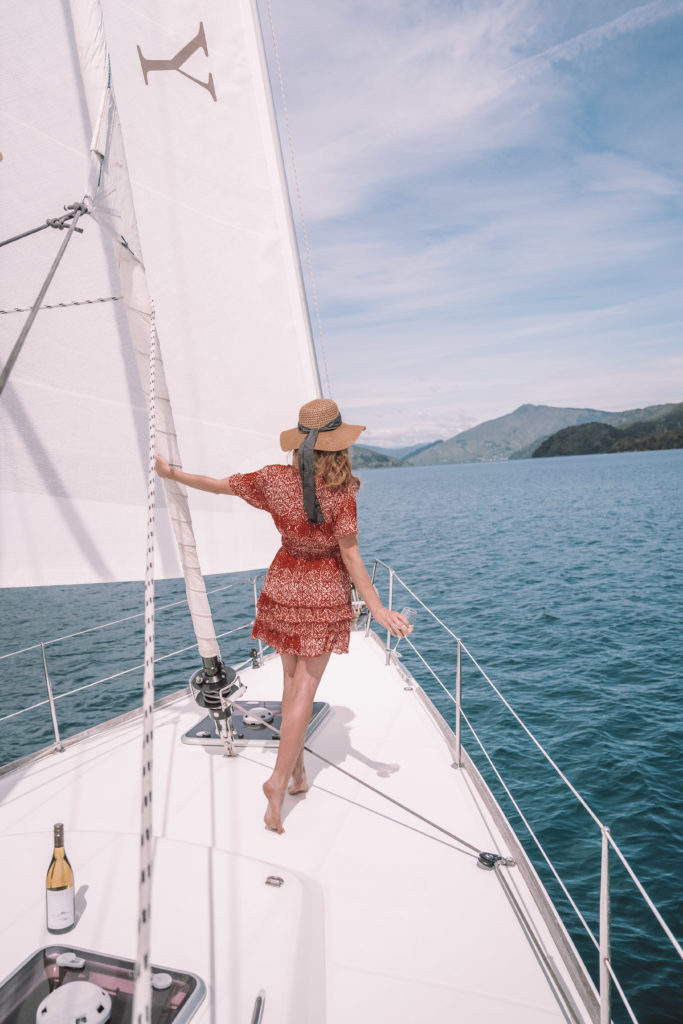 Guide to Marlborough New Zealand | World of Wanderlust
