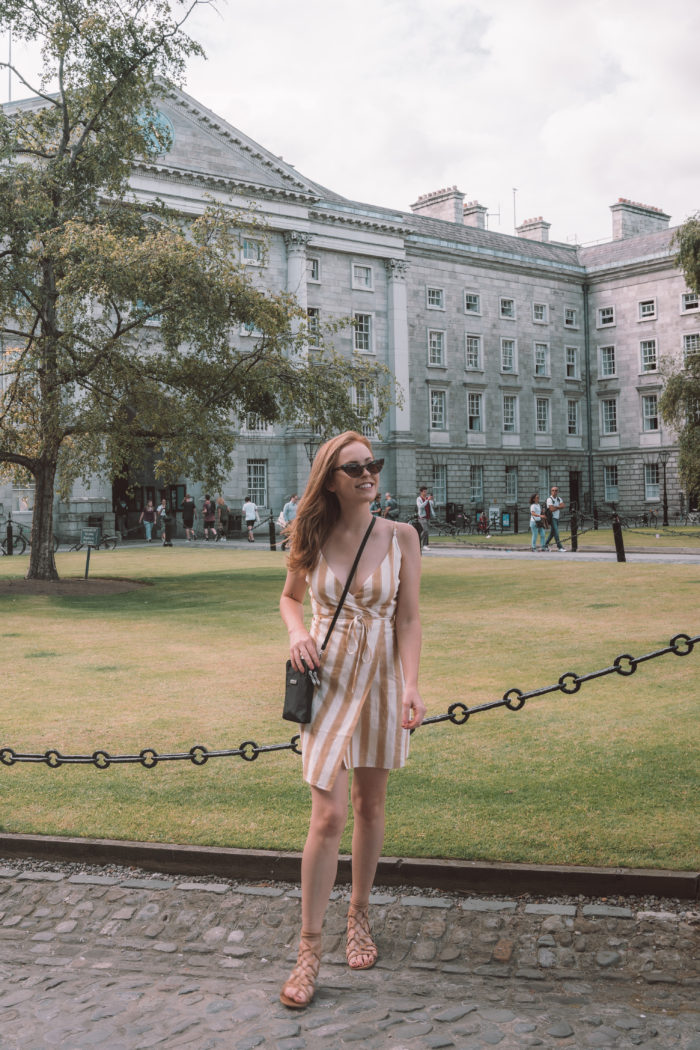 Your First Time Guide to Dublin