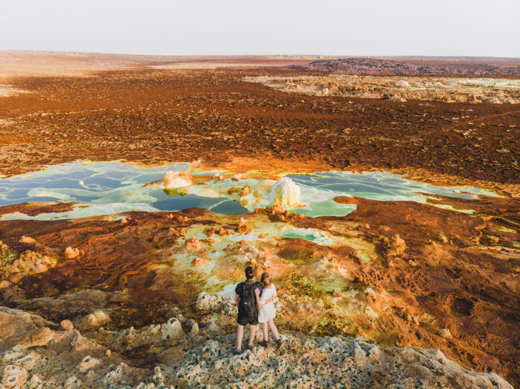 Danakil Depression Tour | WORLD OF WANDERLUST