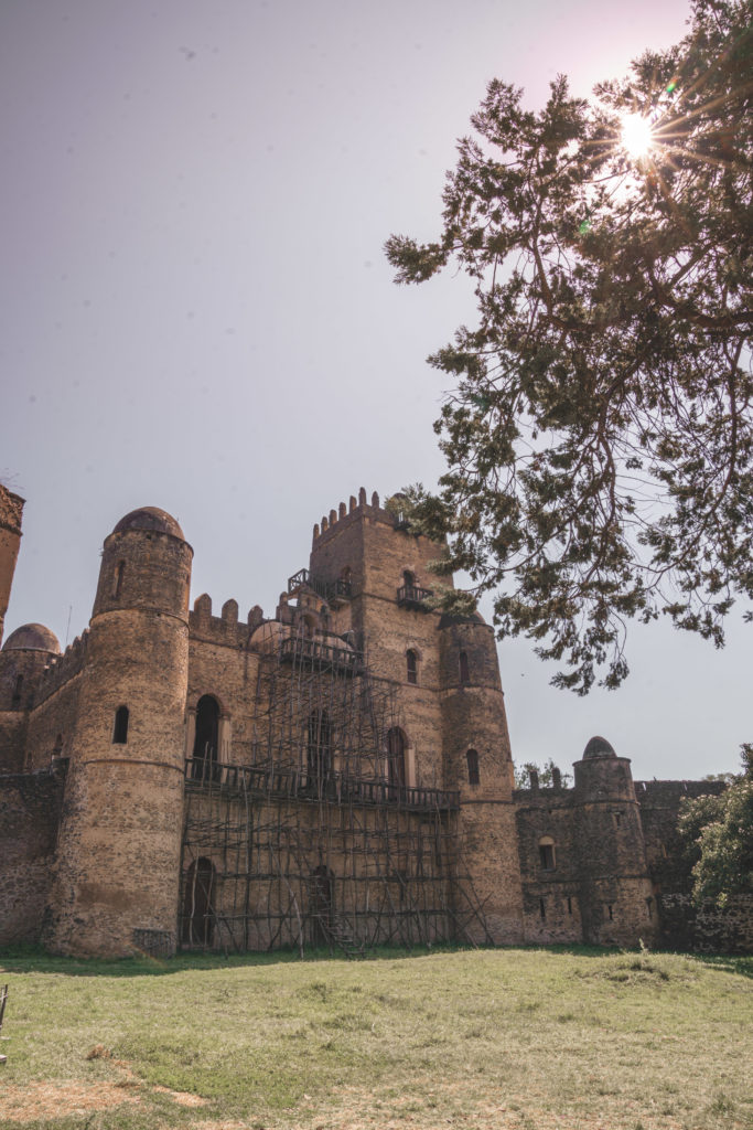 Gondar Ethiopia | WORLD OF WANDERLUST
