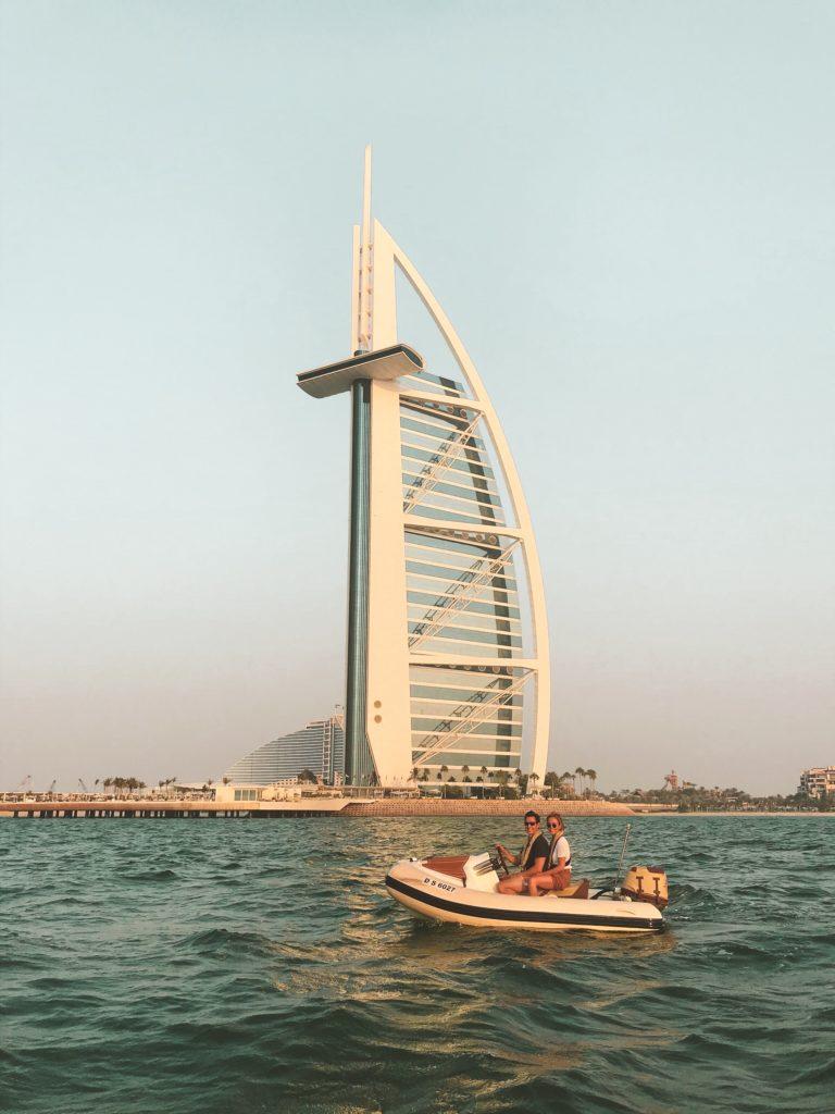 Dubai things to do | WORLD OF WANDERLUST