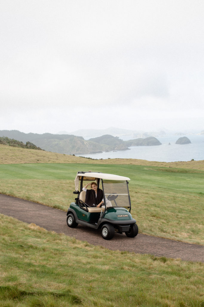 Kauri Cliffs Review | New Zealand