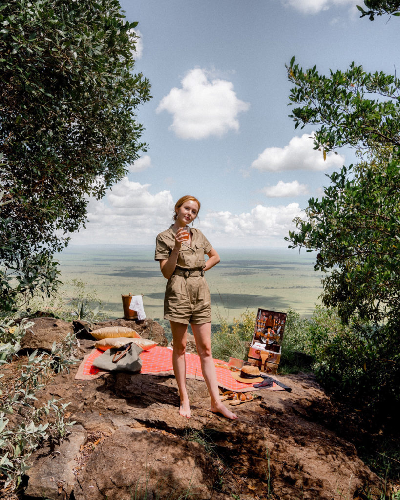 Angama Mara Kenya