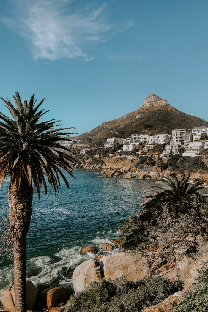 The Best Time to Visit Cape Town