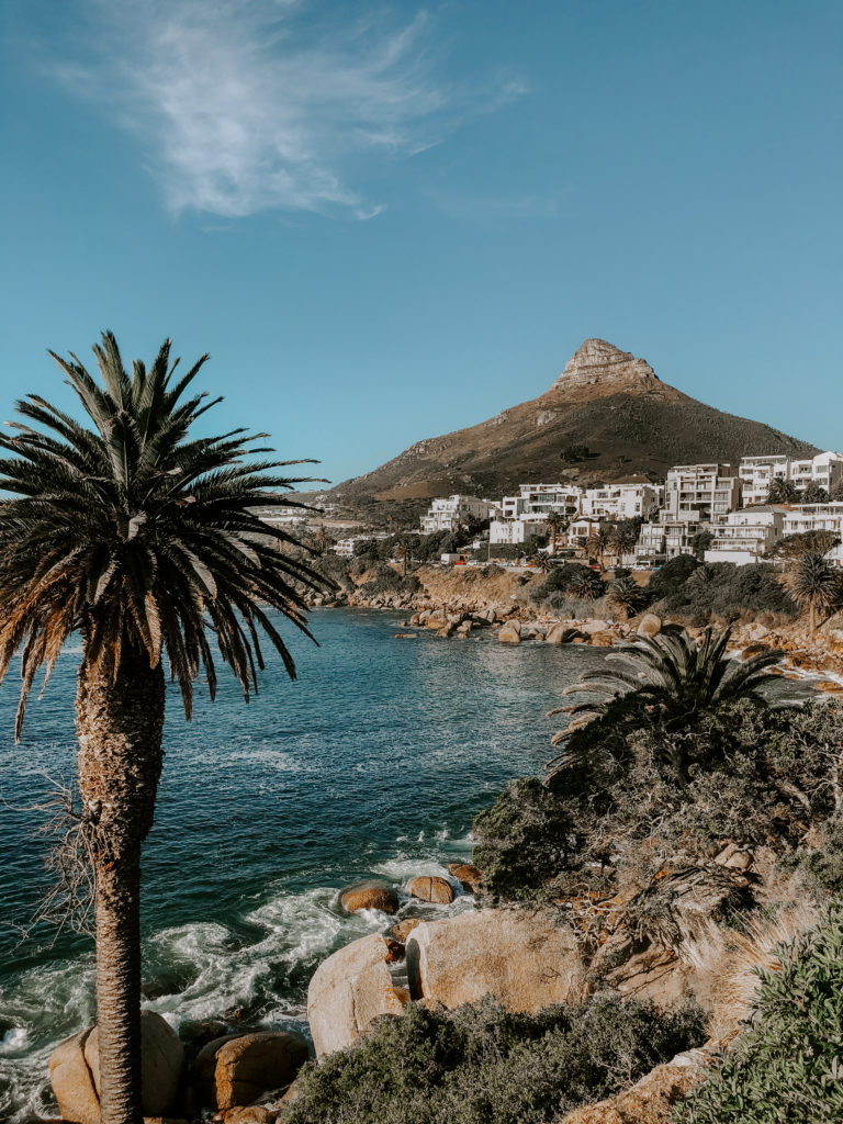 Cape Town by World of Wanderlust